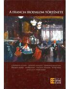 A francia irodalom története - Maár Judit