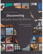 Discovering Middle East & Africa - Maarten Schäfer, Anouk Pappers
