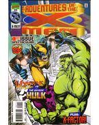 Adventures of the X-Men Vol. 1. No. 1 - Macchio, Ralph, Herrera, Ben