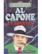 Al Capone és bandája - MacDonald, Alan