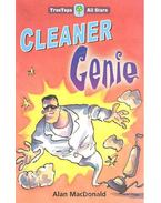Cleaner Genie - MacDonald, Alan