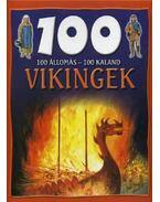 Vikingek - Macdonald, Fiona