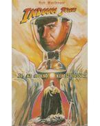 Indiana Jones és az utolsó kereszteslovag - MacGregor, Rob