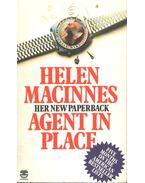 Agent in Place - MacInnes, Helen