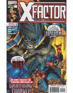 X-Factor Vol. 1 No. 149. - Mackie, Howard, James Fay