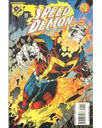 Speed Demon Vol. 1. No. 1 - Mackie, Howard, Larroca, Salvador, Milgrom, Al, Felder, J.