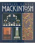 Charles Rennie Mackintosh - Anthony Jones