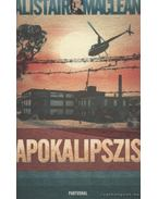 Apokalipszis - MACLEAN, ALISTAIR