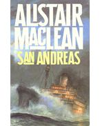 San Andreas - MACLEAN, ALISTAIR