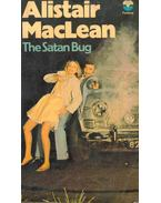 The Satan Bug - MACLEAN, ALISTAIR