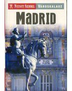 Madrid - Stannard, Dorothy