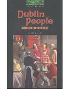 Dublin People - Maeve Binchy