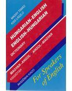 Hungarian English/ English Hungarian dictionary - Magay Tamás Kiss László (szerk.)