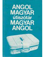 Útiszótár (Angol-Magyar/Magyar-Angol) - Magay Tamás