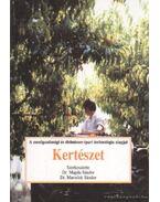 Kertészet - Magda Sándor Dr. (szerk.),  Marselek Sándor