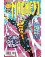 Magneto Vol. 1. No. 1 - Milligan, Peter, Jones, Kelley