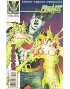 Magnus Robot Fighter Vol. 1. No. 51. - Kobasic, Kevin, Tony Bedard