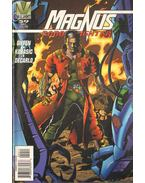 Magnus Robot Fighter Vol. 1. No. 59. - Giffen, Keith, Kobasic, Kevin
