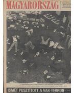 Magyarország 1986. XXIII. évfolyam (hiányzik a 31. és a34. szám) - Pálfy József