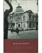 A Vígszínház története - Magyar Bálint