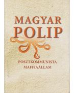 Magyar polip - Magyar Bálint