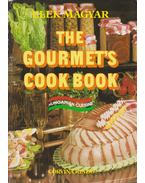 The Gourmet's Cook Book - Magyar Elek