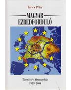 Magyar ezredforduló - Tarics Péter