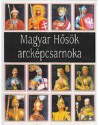 Magyar Hősök arcképcsarnoka - Hermann Róbert