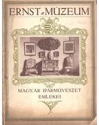 Magyar iparművészet emlékei - Csányi Károly
