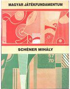 Magyar játékfundamentum (dedikált) - Schéner Mihály