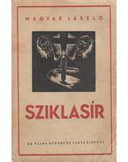 Sziklasír - Magyar László