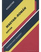 Magyar-román szótár - Bakos Ferenc, Borza Lucia