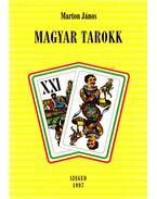 Magyar tarokk - Márton János