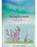 Bodzafalva meséi - Magyar Tünde