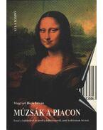 Múzsák a piacon - Magyari Beck István