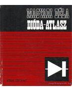 Dióda-atlasz - Magyari Béla