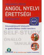 Angol Nyelvi Érettségi - középszint - Magyarics Péter