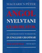 Angol nyelvtani gyakorlatok - Magyarics Péter