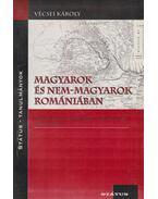 Magyarok és nem-magyarok Romániában - Vécsei Károly