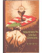 Magyarok világünnepe - Dvihally Géza