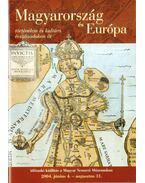 Magyarország és Európa - történelem és kultúra évszázadokon át - Basics Beatrix