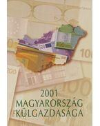 Magyarország külgazdasága 2001