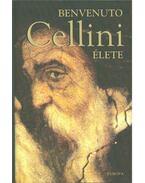 Benvenuto Cellini élete - Magyarósi Gizella