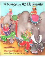 17 Kings ang 42 Elephants - MAHY, MARGARET