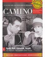 Camino 2012/5-6. - Mái-Kovács Anikó