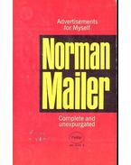 Advertisements for Myself - Mailer, Norman