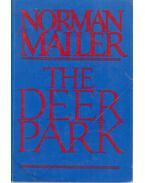 The Deer Park - Mailer, Norman