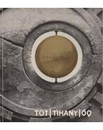Amerigo Tot kiállítása - Major Máté