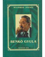 Benkő Gyula - Majoros József