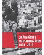 Cigánykérdés Magyarországon 1945-2010 - Majtényi Balázs, Majtényi György